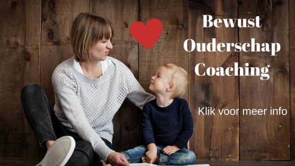 Bewust ouderschap coaching