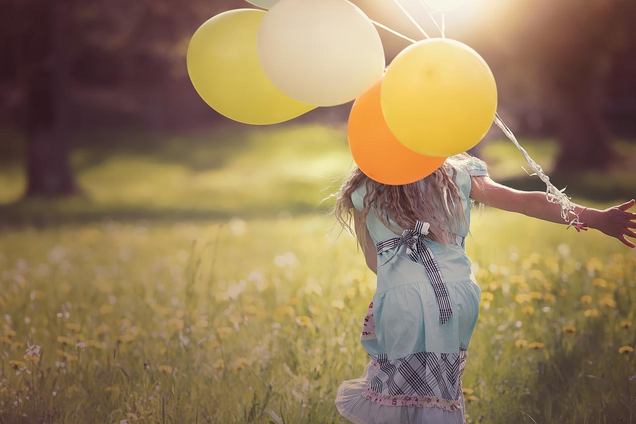 Zelfliefde: 4 redenen waarom je jezelf als ouder op 1 moet zetten