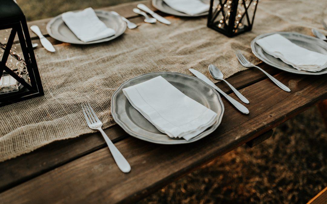 Mindful Opvoedtip: strijd met eten? Laat los en wees het goede voorbeeld