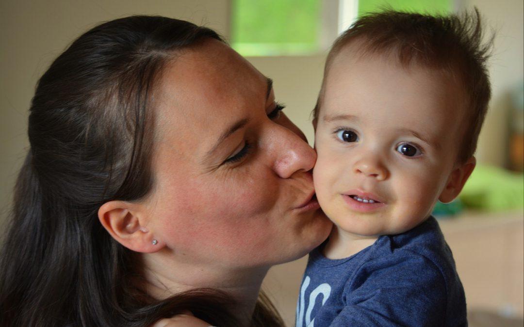 6 tips om effectief met je kind te communiceren