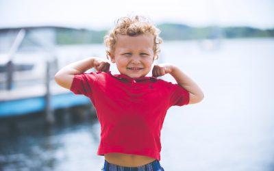 Ouderschap in deze tijd gaat over het versterken van life skills