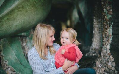 Holding space: Liefdevol ruimte openhouden, zodat je kind kan groeien