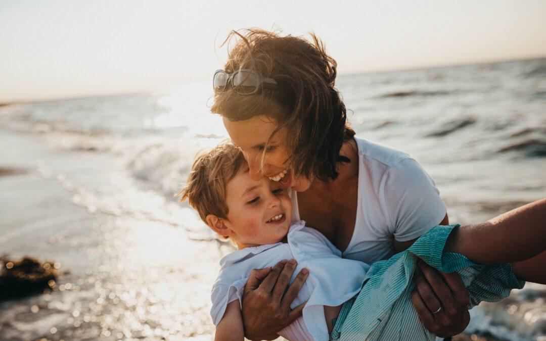 Hoe de opvoeding van kinderen te maken heeft met onze inprentingen